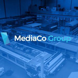 Media Co Group logo